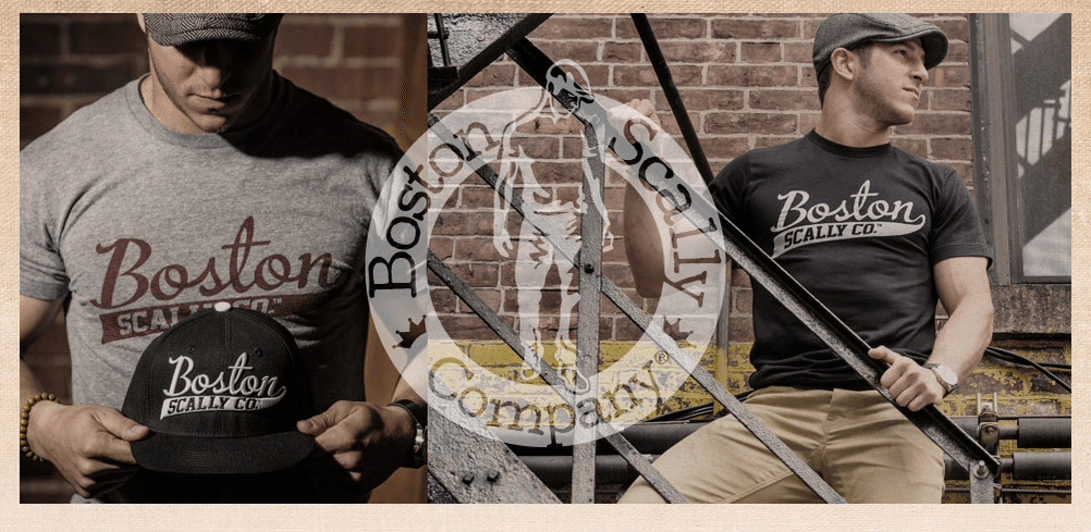 Boston Scally Company