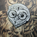 custom_manufactured_pins_owl