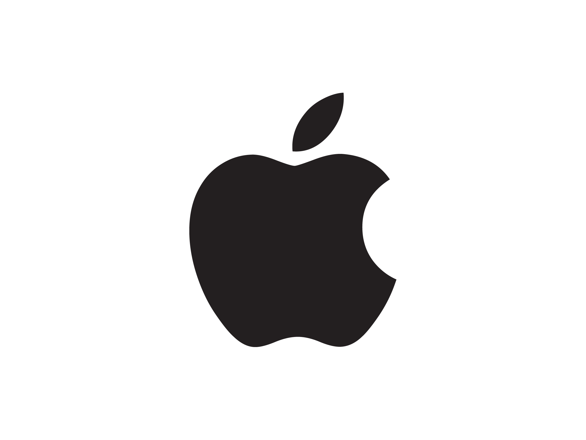 Tips for making a logo for your clothing brand apple logo black biocorpaavc Choice Image